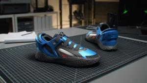 Ha a Lexus autó helyett cipő tervezne, akkor így nézne ki