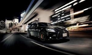 Végleg beszüntetik a Lexus GS gyártását, limitált szériával köszön el a luxusszedán