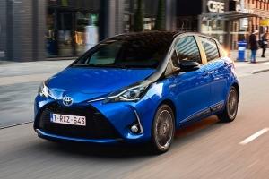 ADAC: a Toyota Yaris a XXI. század legmegbízhatóbb autója