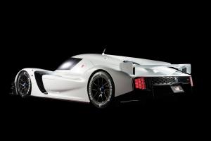 Csillagászati áron, de már két év múlva kapható lesz a Toyota Le Mans-i versenygépéből fejlesztett utcai szupersportkocsi