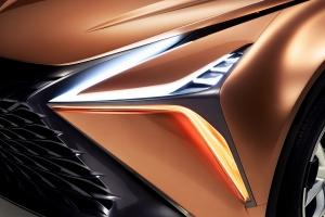 A legfrissebb hírek szerint két éven belül érkezik a Lexus új zászlóshajója