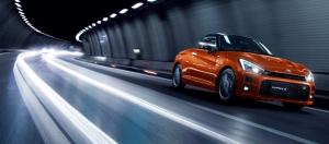 Nyitható tetejű sportkabrióval erősít a Toyota