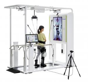 Többet tud és ügyesebb a Toyota új generációs rehabilitációs robotja