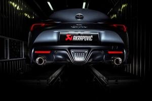 Teljesítménynövelő kitek az új Toyota GR Suprához