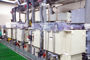 Újabb világelső környezetbarát innováció a Toyota gyártási folyamatában