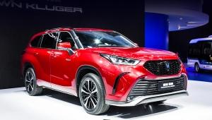 Íme, az új Toyota Crown, ami nagyon nem olyan, amilyennek az elődöket megszoktuk