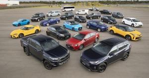 Kiváló negyedévet zárt globálisan a Toyota-csoport