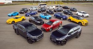 A Toyota-csoport Európa legdinamikusabban növekvő autógyártója