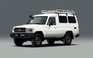 A Toyota vakcinaszállító hűtőkocsija a világon elsőként szerzett WHO-tanúsítványt