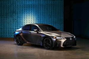 Gamereknek tervezett autót a Lexus