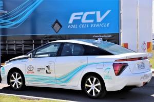 Üzemanyagcella vs. akkumulátor: melyiknek jobb a CO2-egyenlege?