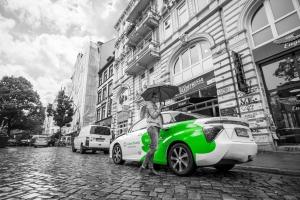 Új fejezet a mobilitás történetében: kétmillió kilométer hidrogénnel!