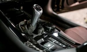 Kézi váltót kaphat a Toyota Supra