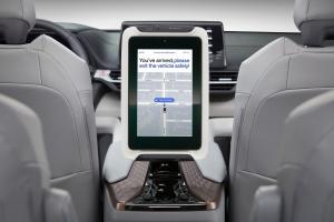 Toyota-Aurora együttműködés: robottaxit az embereknek!