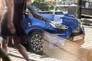 Alapvető változások várhatóak a Toyota kisautó-palettáján