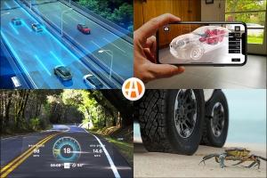 Ezek az év legfontosabb autóipari technológiai újításai