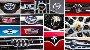 Idén ezek a világ legértékesebb autómárkái