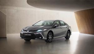 Megújult a Toyota európai zászlóshajója
