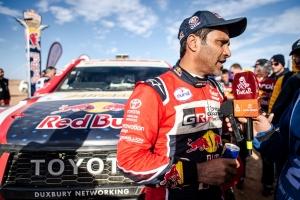 Ezüstéremmel zárta a Dakart a Toyota
