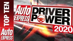 Tarolt a Toyota és a Lexus a legmegbízhatóbb új autók versenyében az idei Driver Power felmérésen