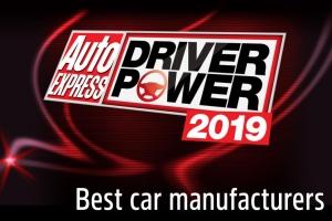 Driver Power 2019: ismét a Lexus a legkiválóbb márka