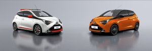 Fényes jövő előtt áll a Toyota legkisebb európai típusa