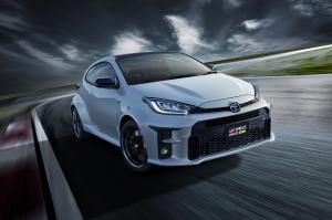 """A legelnökibb sportváltozat: Japánban már elérhető a Toyota GR Yaris """"Morizo Selection"""""""