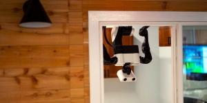 Toyota Gantry Robot: mindig kéznél, de sosem láb alatt