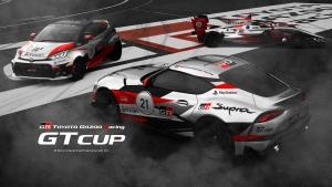 Az FIA által is elismert virtuális bajnokságot szervez a Toyota gyári sportcsapata