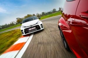 Top Gear teszt: a GR Yaris hivatalosan is minden idők egyik legkiválóbb autója