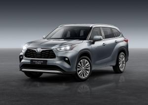 Minden eddiginél nagyobb szabadidőjárművel erősít Európában a Toyota