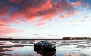 A tökéletesen túl: Lexus LC 500 Liberty Walk