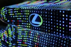 Így forradalmasította újra és újra az autóipari világítástechnológiát a Lexus