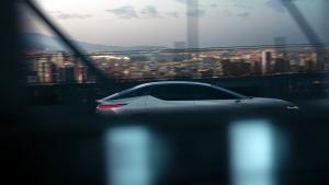 A jelenlegi tervek szerint egy év múlva érkezik a Lexus második elektromos szabadidőjárműve