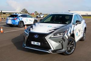 Célegyenesben a Lexus hipermodern elektromos összkerékhajtási rendszere