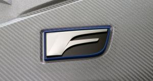 Több F-sorozatú modell is várható a Lexustól