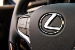Strategic Vision: a Toyota és a Lexus egyaránt árkategóriája legerősebb márkája