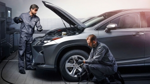 What Car: a Lexus márkaszervizei a legjobbak