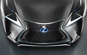 Tíz év alatt megkétszerezte globális eladásait a Lexus, Európa már a harmadik legfontosabb piac