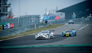 A Nürburgringi 24 órás versenyre készül a Toyota Gazoo Racing