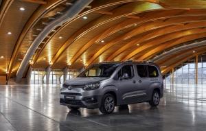 A piac egyik legszínesebb nagycsaládos modellválasztékát kínálja a Toyota