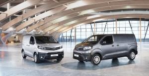 What Car?: a Toyota kínálja a legpraktikusabb könnyű haszonjárműveket