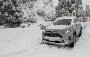Minél nagyobb a hideg, annál nagyobb a Toyota RAV4 PHEV előnye
