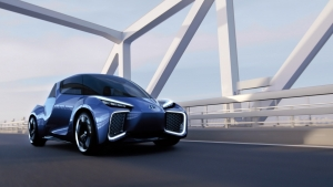 A következő tíz évben legszívesebben a Toyotától és a Teslától vásárolnánk elektromos autót az emberek