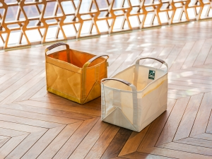 Praktikus és elegáns tárolórendszer a Lexustól