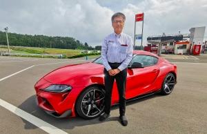 Szokatlan partnerrel léphet együttműködésre a Toyota?