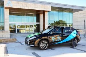 Ingyenes robottaxi-szolgáltatást indít a Lexus az Egyesült Államokban