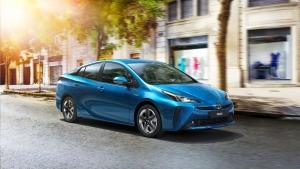 Spritmonitor: a Toyota Prius Európa legtakarékosabb új autója