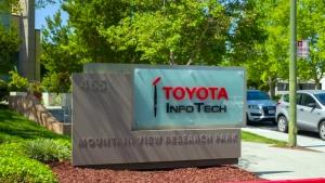 A Toyota a leginnovatívabb autógyártó