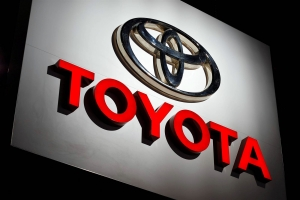 A körülmények ellenére áprilisban is az élen végzett a Toyota Magyarországon